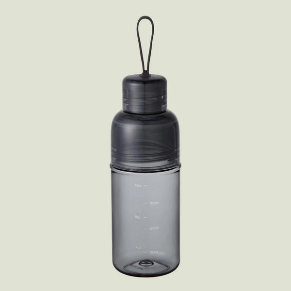 Kinto Workout Bottle 480 ml Smoke