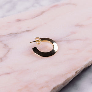 Maria Black Else Hoop Earring
