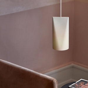 MOEBE Ceramic Pendant - Narrow