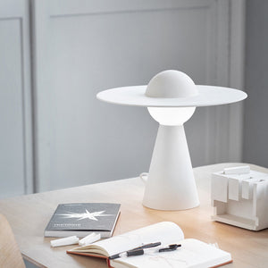 MOEBE Ceramic Table Lamp