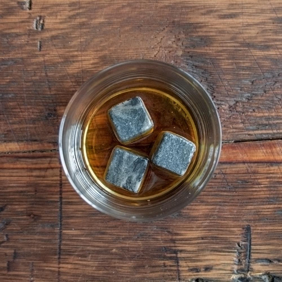 MOX Studio Whiskey Stones Set of 6