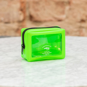 Nähe Packing Pouch Small / Neon Light Green