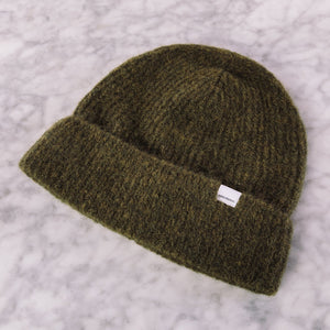 Norse Projects Marta Brushed Beanie