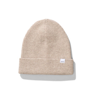 Norse Projects Norse Lambswool Beanie