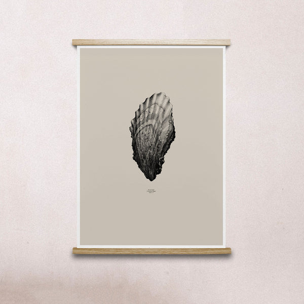 Paper Collective Nature 1:1 Oyster Sand Print