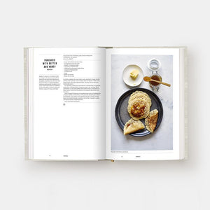 Phaidon Breakfast The Cookbook