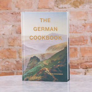 Phaidon The German Cook Book