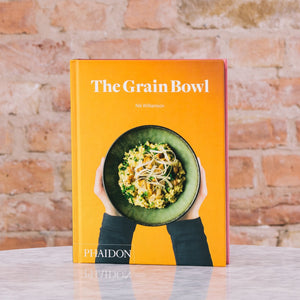 Phaidon The Grain Bowl