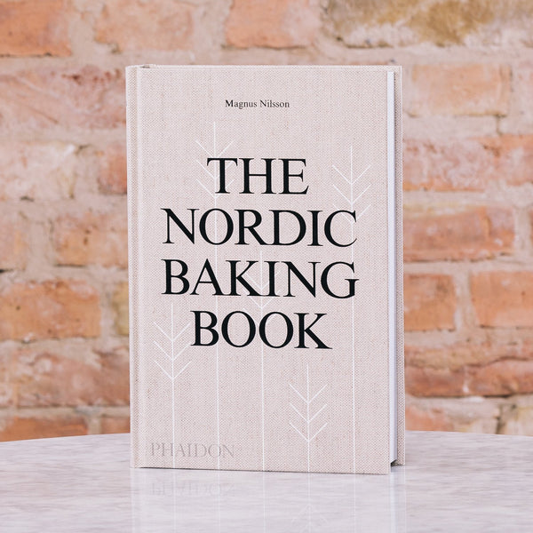 Phaidon The Nordic Baking Book