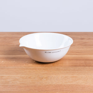 Puebco Ceramic Meal Bowl