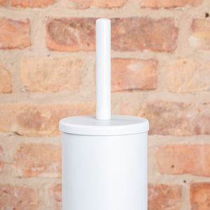 Puebco Toilet Brush White