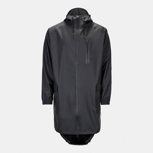 Rains Parka Black / XS/S