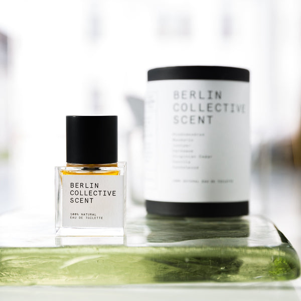 Roe&Co.llective x Cee Cee Berlin Collective Scent
