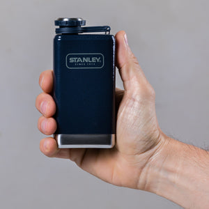 Stanley Stanley Pocket Flask Midnight