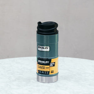 Stanley Stanley Shorty Travel Mug Green