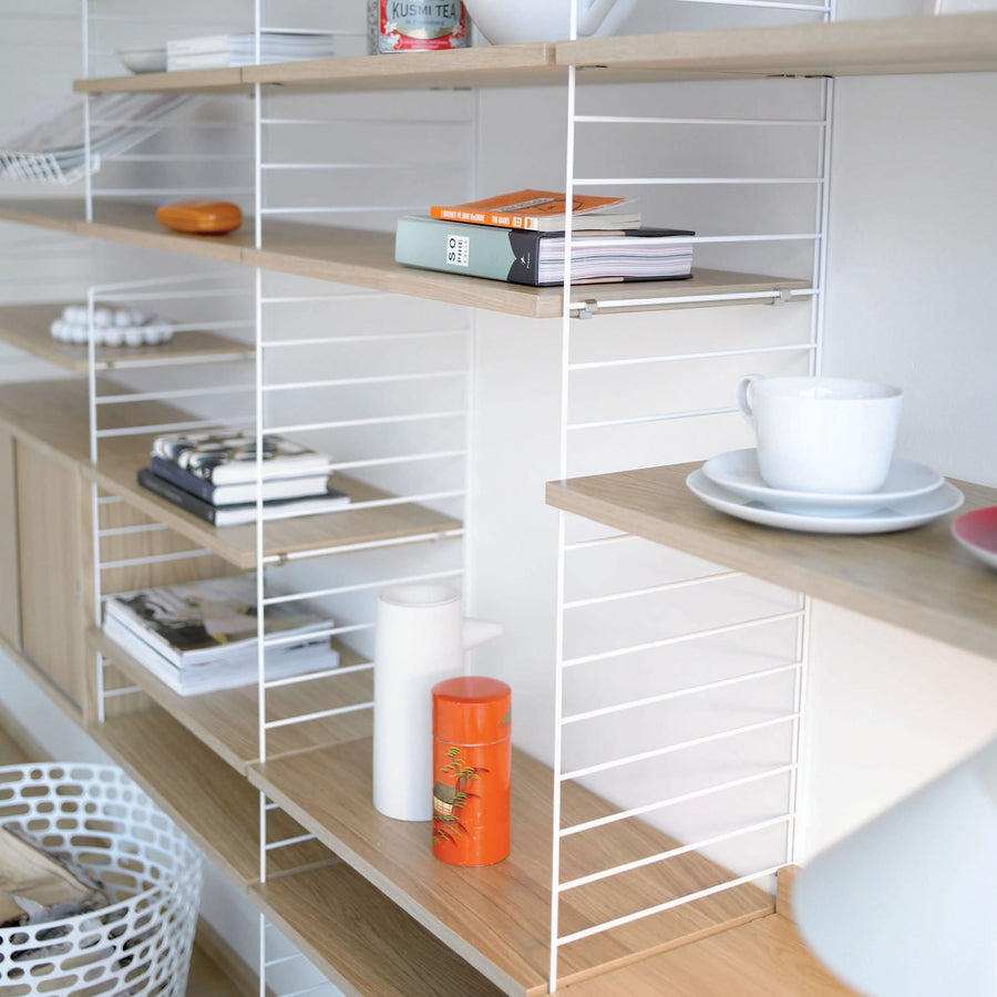String Shelves 3-pack