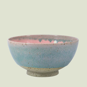 Studio Arhoj Spring Bowl Rose Leaf