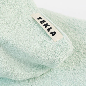 Tekla Organic Cotton Towels - Mint