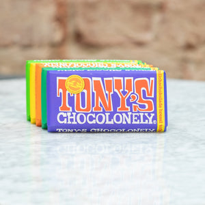 Tony's Chocolonely Tony's Chocolonely Chocolate Bar