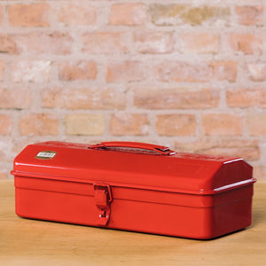Trusco Toolbox Red