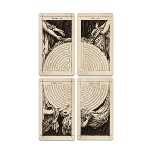 Uusi Supra - Oracle Deck