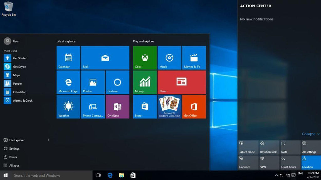 Could Windows 10 Reset Be The End Of Bloatware?