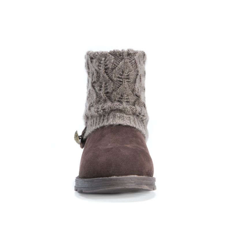 Women's Patti Boots by Muk Luks-Daily Steals