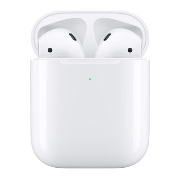 Apple AirPods with Charging Case - 2nd Gen-Daily Steals