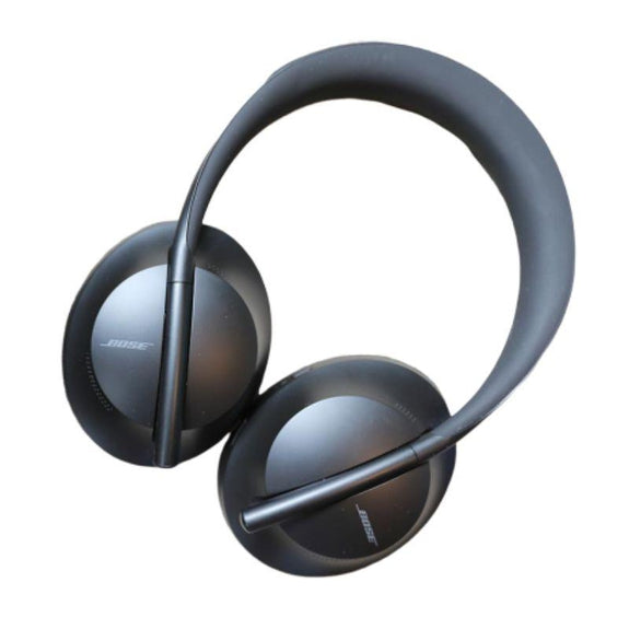 Casque sans fil Bluetooth à réduction de bruit Bose 700, avec Alexa-Black-Daily Steals