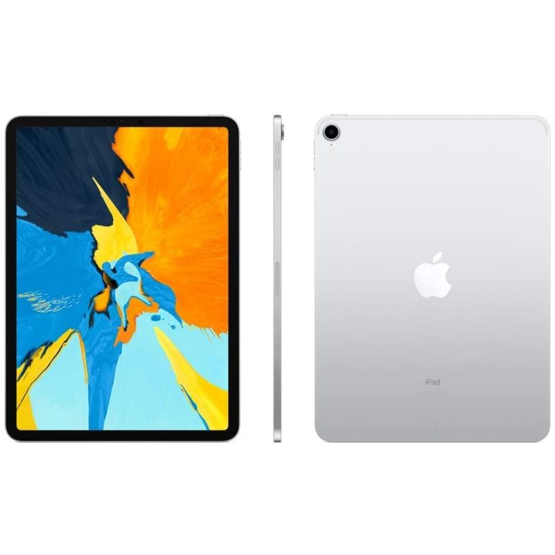 Apple iPad Pro (11-inch, Wi-Fi, 64GB) - (1st Generation)-Daily Steals