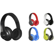 Casque audio sans fil Bluetooth Zummy - vols quotidiens