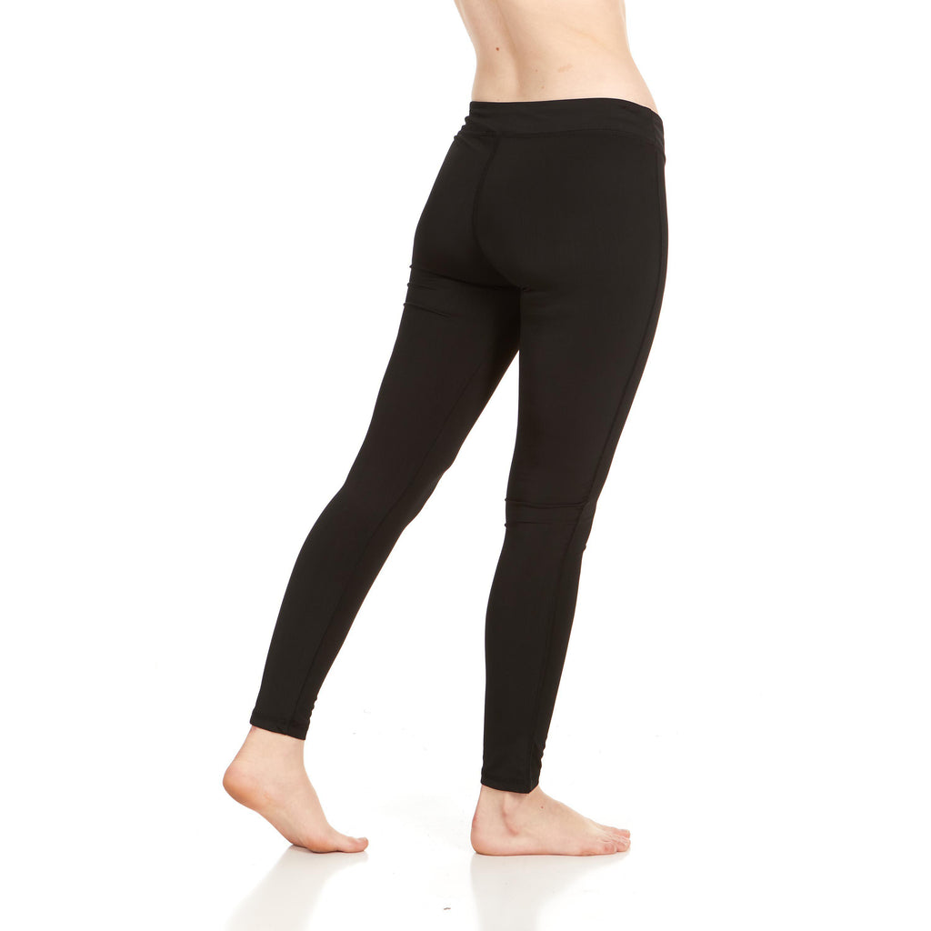 Women's Active Athletic Performance Leggings and Flare Pants - 2 Pack-Daily Steals