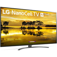LG Alexa Built-in Nano 9 Series 4K Ultra HD Smart LED NanoCell TV (2019)-Daily Steals