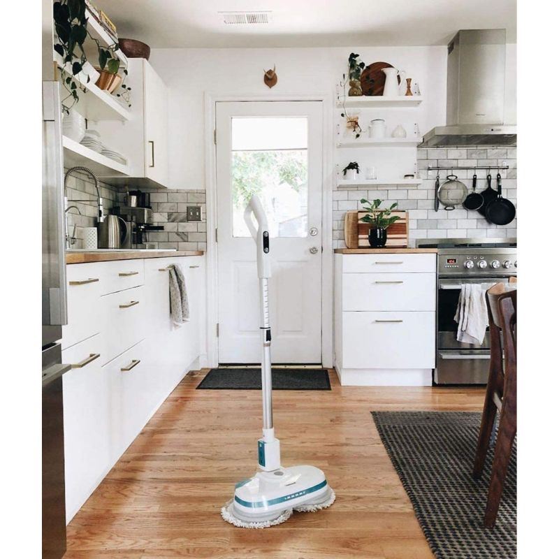 Gladwell Cordless Electric Mop, 3 in 1 Spinner