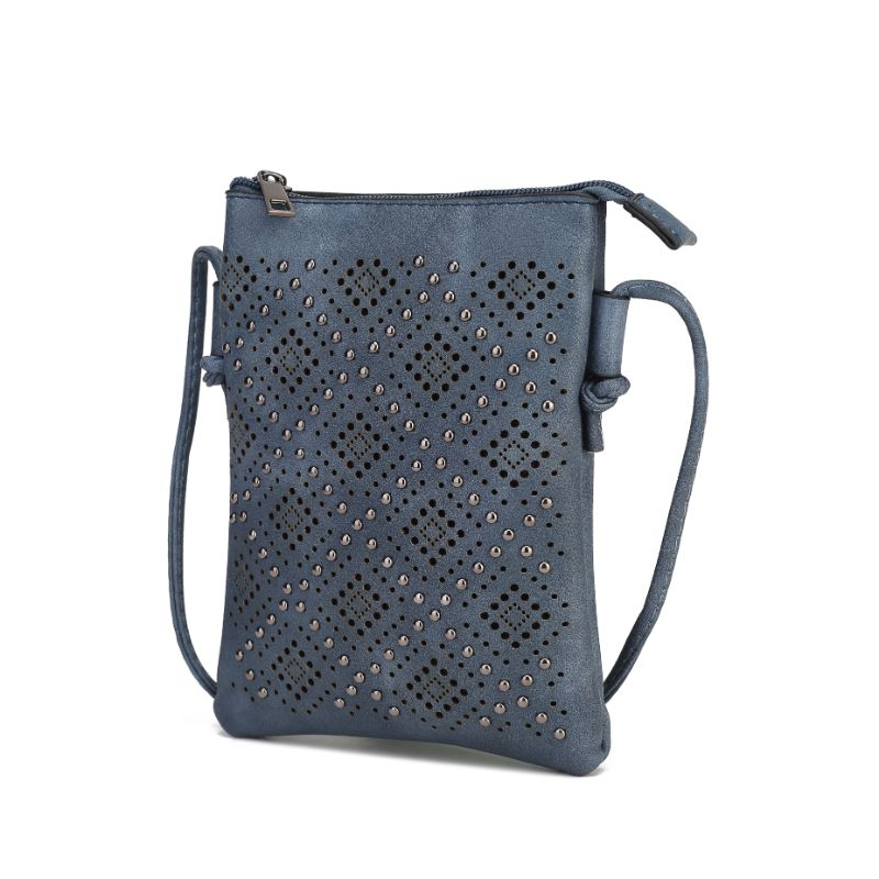MKF Collection By Mia K Leysha Crossbody Bag