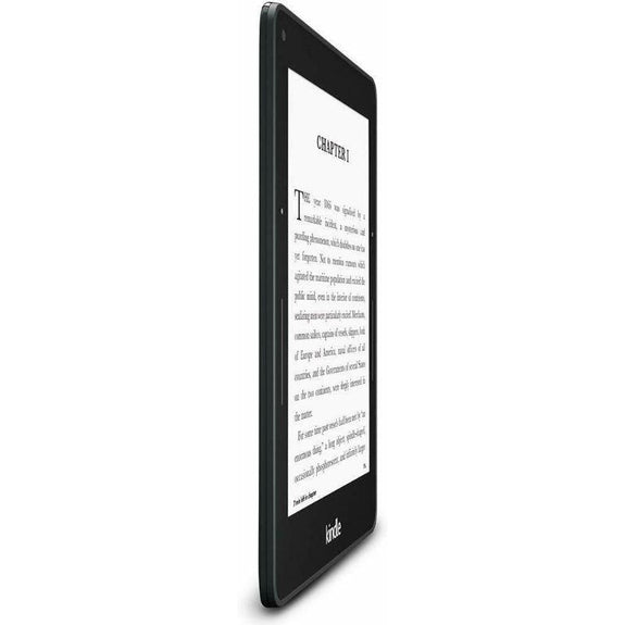 Kindle Voyage (7th Generation), Wi-Fi, 4GB - Tablet/E-Reader-Daily Steals