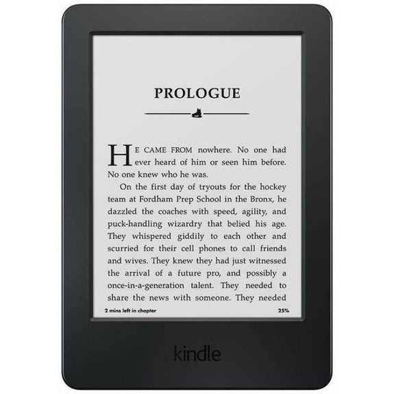Kindle Paperwhite E-reader - Includes Special Offers-Daily Steals