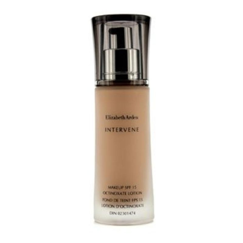 Elizabeth Arden Intervene Makeup SPF 15 - 1oz/30ml-Soft Cameo- 06-Daily Steals