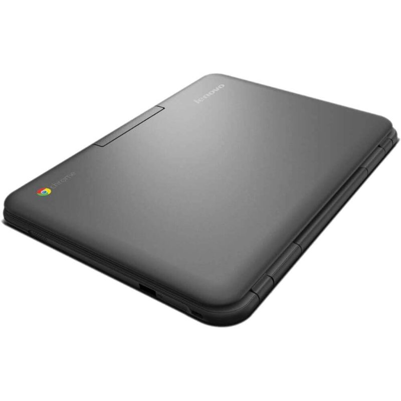 Chromebook 11,6 po Intel Dual-Core de Lenovo, 4 Go de RAM, disque SSD de 16 Go, Chrome OS-Daily Steals