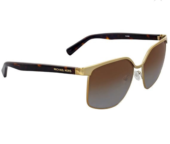 Michael Kors Unisex 0MK1018 Sunglasses-Daily Steals