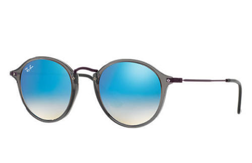 6c4c7991bfe Daily Steals-Ray-Ban Sunglasses RB2447NF 62554O 52MM Grey Blue Gradient  Round-Accessories