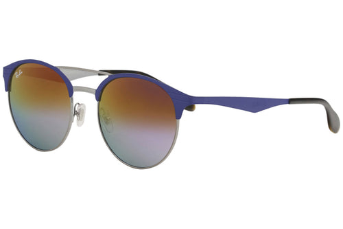 81f9e2c1f6e ... Gradient Mirror Round Sunglasses. Daily Steals-Ray-Ban RB3545 RB 3545  RayBan 9005 A9 Gunmetal