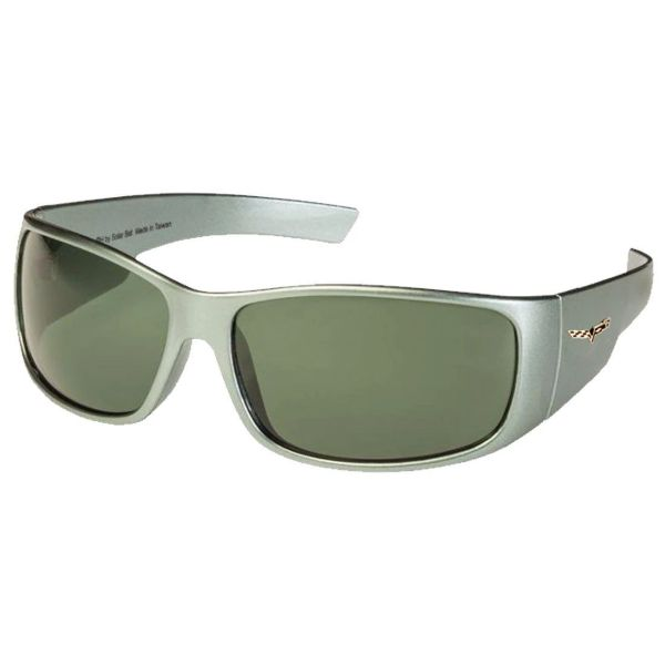 Corvette C6 Polarized Sunglasses El Series 5 Sports Styles by Solar Bat-CV-BD3 Brown Polarized-Daily Steals