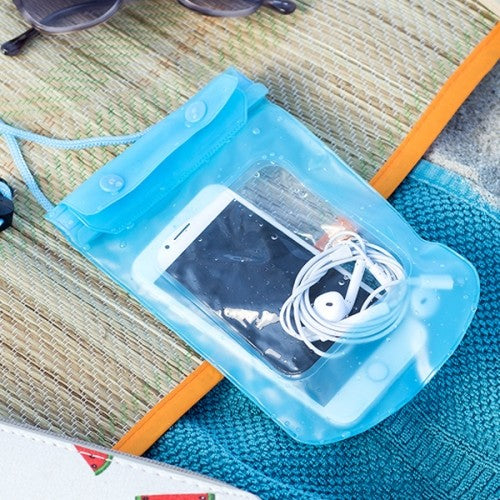 Stay Dry & Clean Phone Pouch - 5 Colors-Daily Steals