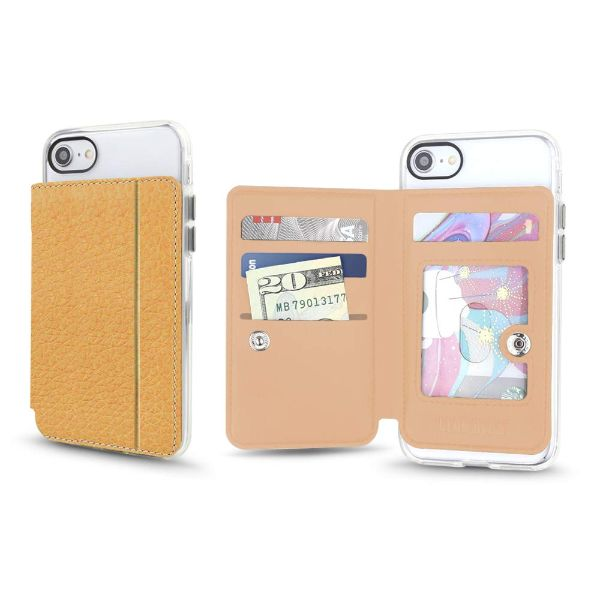 Gear Beast Universal Cell Phone Folio Wallet-Grapefruit-Daily Steals