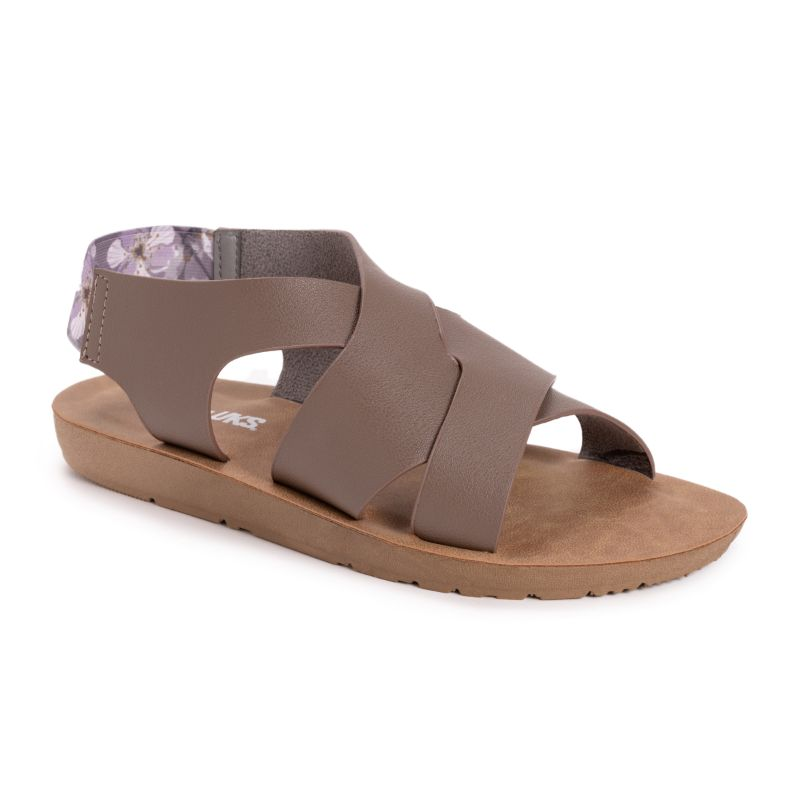 Muk Luks Women's About Mary Sandal