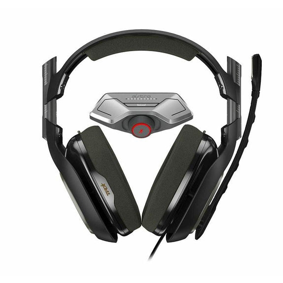 ASTRO Gaming A40 TR Headset + MixAmp M80 - Xbox One-Daily Steals