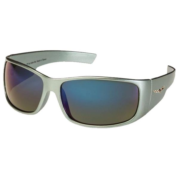 Corvette C6 Polarized Sunglasses El Series 5 Sports Styles by Solar Bat-CV-PHRC Gray Polarized-Daily Steals