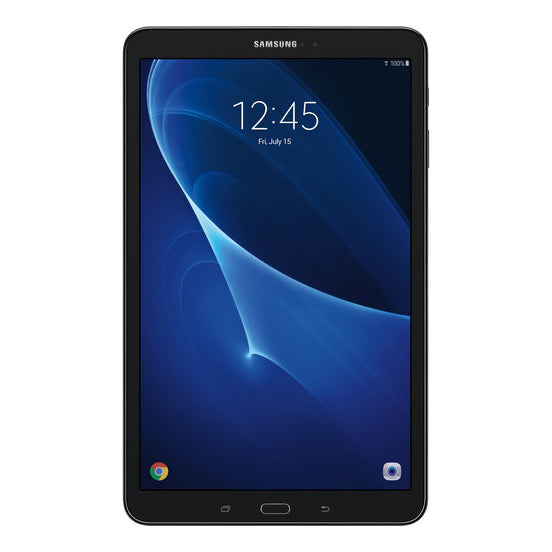 Daily Steals-Samsung Galaxy Tab A 10.1-Inch Touchscreen 16 GB Tablet (2 GB Ram, Wi-Fi, Android OS, Black) Plus 32GB microSD Card-Tablets-