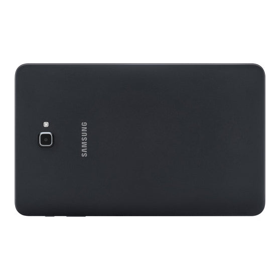 Samsung Galaxy Tab A 10.1-Inch Touchscreen 16 GB Tablet (2 GB Ram, Wi-Fi, Android OS, Black) Plus 32GB microSD Card-Daily Steals